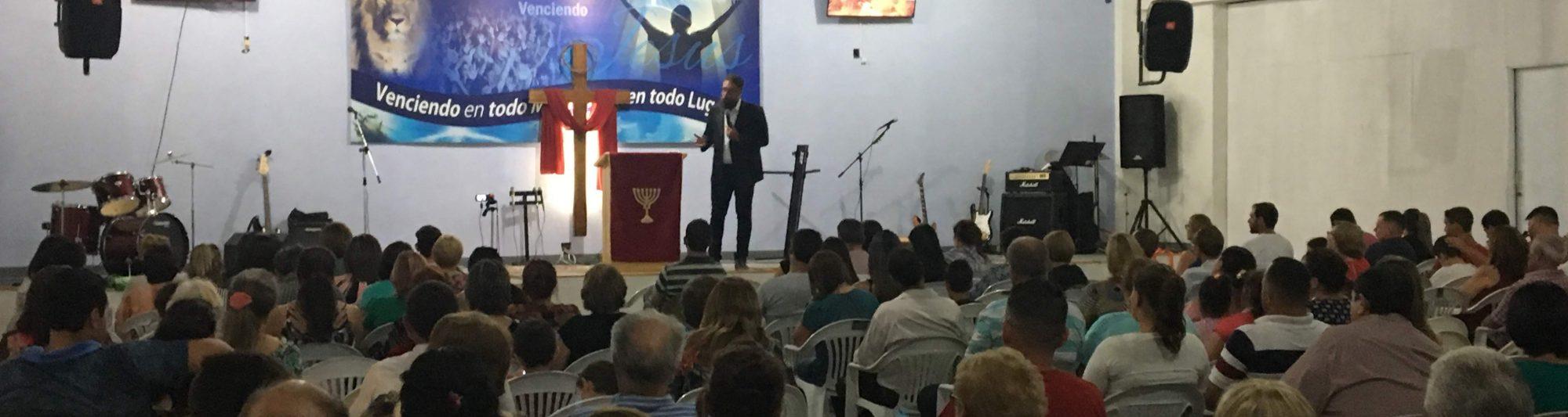 Apóstolo Ricardo Ribeiro
